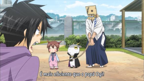 [AkumaGT] Cuticle Detective Inaba - 02