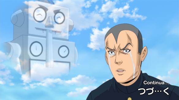 [AkumaGT] Ishida to Asakura - 07