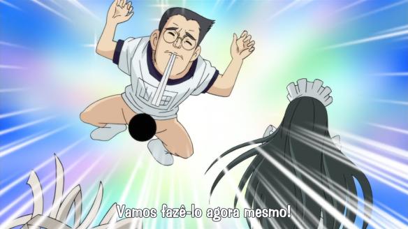 [AkumaGT] Ishida to Asakura - 09