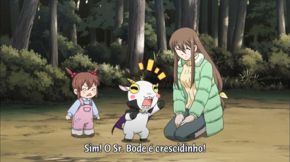 [AkumaGT-Joana] Cuticle Detective Inaba - 02