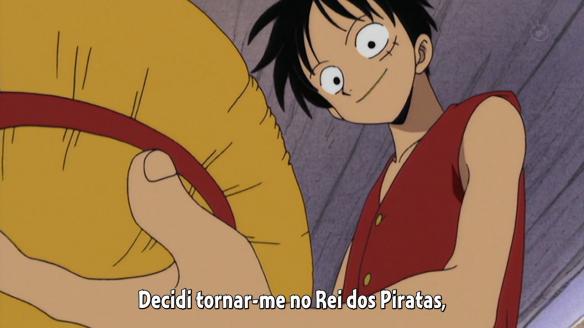 [AkumaGT] One Piece - 001