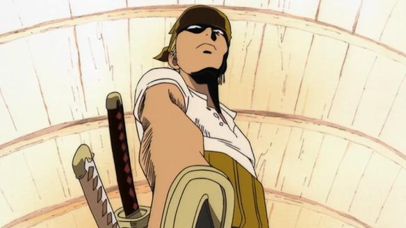 [AkumaGT] One Piece - 002