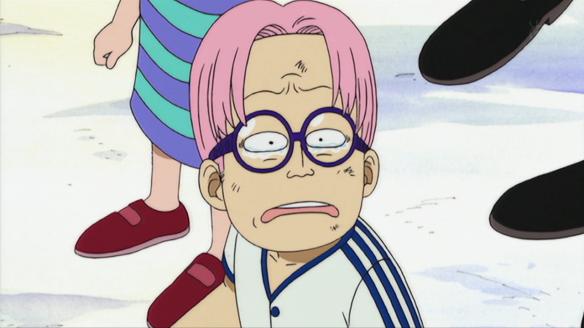 [AkumaGT] One Piece - 003