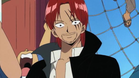 [AkumaGT] One Piece - 004